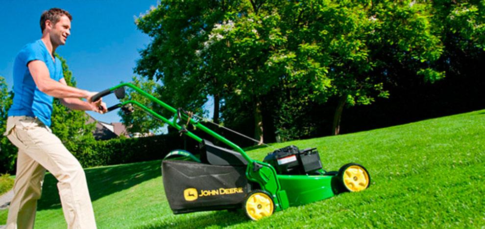 Equipo y maquinaria para jardin distribuidor autorizado - Maquinaria de jardin ...
